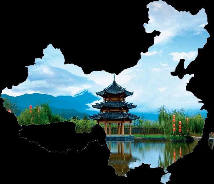 plan a trip to asia