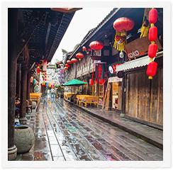 Chengdu - travel china guide