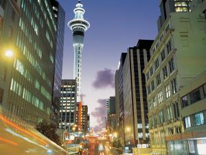 New Zealand luxury travel