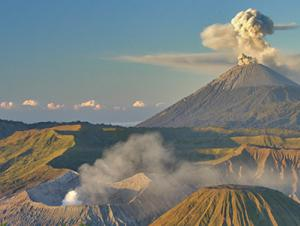 Mt.Bromo, Java, Indonesia