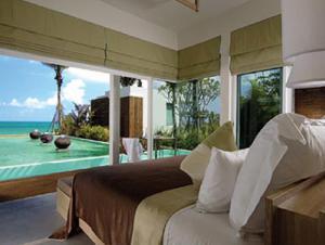 Aleenta Hotel Thailand