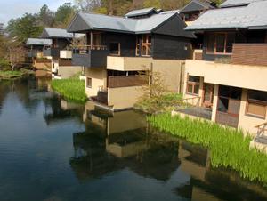 Hoshinoya Ryokan Karuizawa Japan