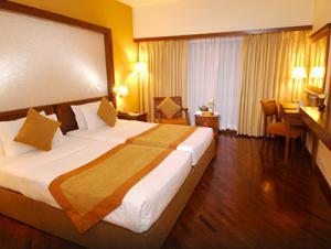 Shangri Ihasa Hotel Tibet