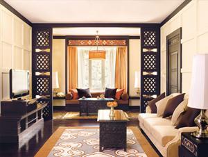 Taj Tashi Hotel Bhutan