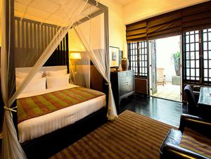 Tintagel Hotel Sri Lanka