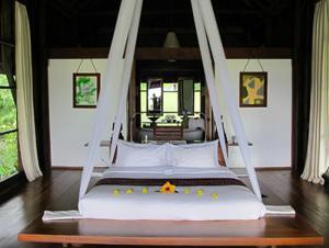 Villa Inle Resort Myanmar