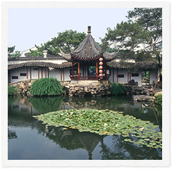 Suzhou - travel china guide